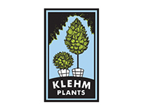 Klehm Plants Stationery