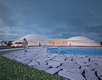 Libella Exhibition project (Nile life EXPO)