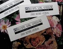 2002-2006 Klehm Nursery Catalogs