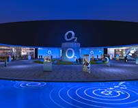 O2 Concept Exhibit