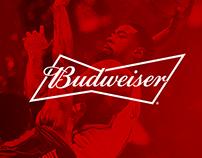 Budweiser Case - NBA