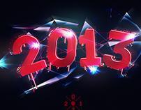 logo estilo 2013
