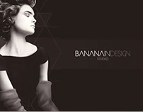 Banana In Design Branding