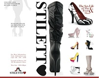 Stiletto Brochure