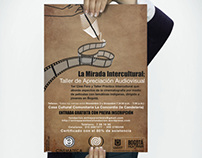 Mirada Intercultural (Event Design)