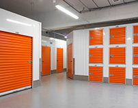 Searching For Self Storage Online Saves Time