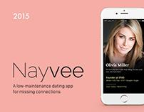 Nayvee dating app