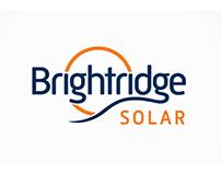 Brightridge Solar Brand Identity and Website Design