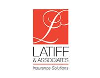 Latiff Brand Identity