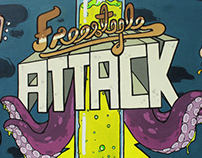 Freestyle Attack
