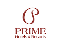 Prime Hotels Brand Identity