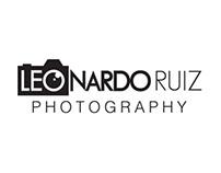 Leonardo Ruiz Photography Branding