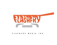 Flashfry Brand Identity