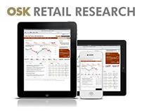 OSK Website Revamp Concept