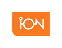 ION Website Design