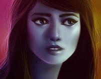 Imagining Marceline
