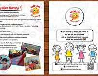 Nour Nursery flyer