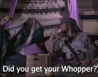 BURGER KING MIDDLE EAST: HAVE IT YOUR WAY (TV)