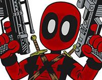 Deadpool Heroic Age