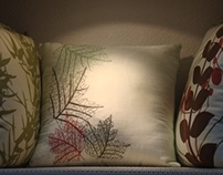 Home decor - theme - Springy Blossom