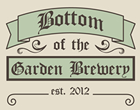Bottom of the Garden Brewery