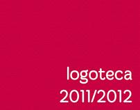 Logoteca 2011 / 2012