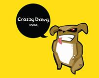 Crazzy Dawg Studio, Branding