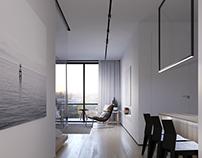 Cloud apartment