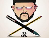 Ilustracion - my alter ego
