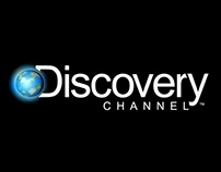 Discovery & Animal Planet  -  Crawls and Bugs