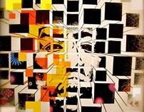 Hendrix Poster..