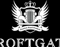 CroftGate USA Product Bottle Label(s) Design