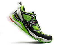 Quechua Trail footwear RT-5 360° SS-2012