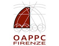 Concorso Logo Ordine Architetti Firenze