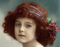Arreglo de fotografías antiguas | Photo restoration