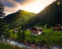 Alpen Kitsch