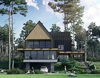 Open A House
