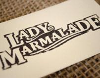 Lady Marmalade Café