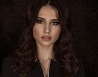 Valentina Naforniță Moldavianoperaticsoprano