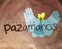 Fundación Pazamanos