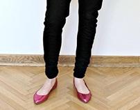 SHALVALONE pants