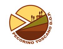 Concorso Logo Pecorino Toscano D.O.P.