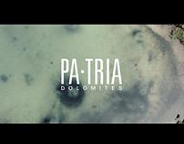PA·TRIA - Dolomites