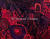 Helena Cooper Paintings