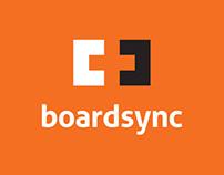 Boardsync | Branding, design, and marketing.