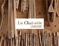 Chaiserie Landaise / C. Le Déan