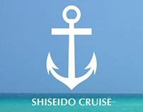 SHISEIDO'S ANNIVERSARY
