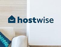 Host Wise - Branding