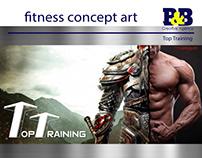 TT Fitness&Gym
