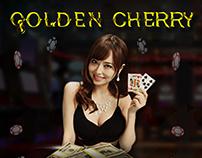 Poker Game Menu UI Design